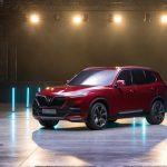 Đánh giá xe vinfast Lux SA2.0 chi tiết, kèm bảng giá xe mới nhất